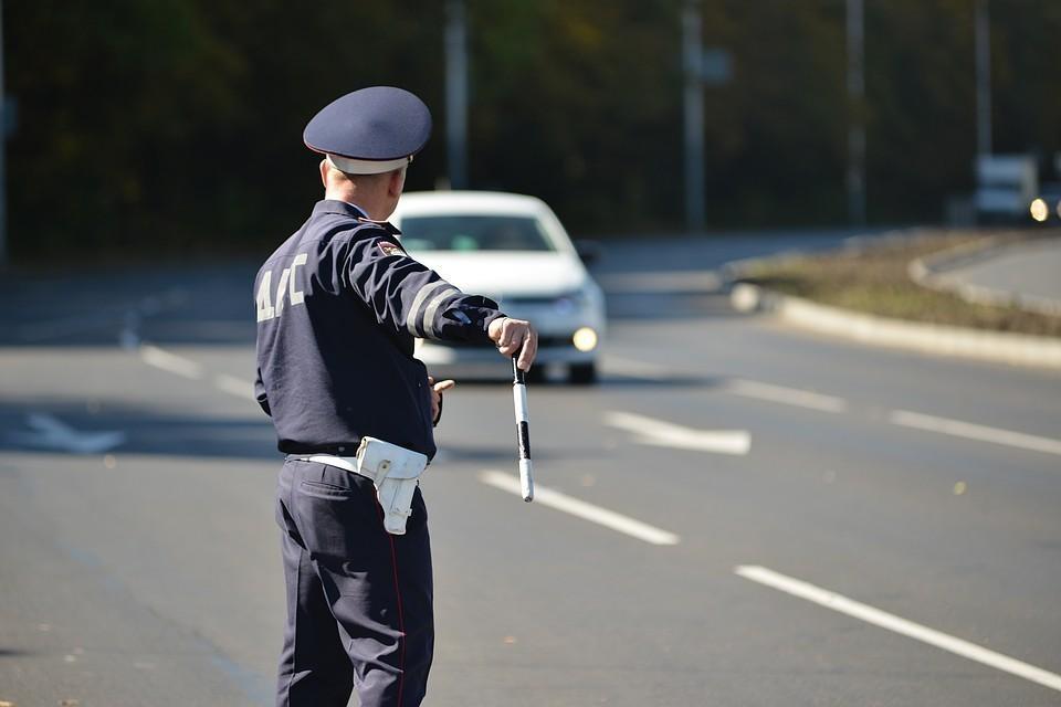 В Тверской области повторно выпивший за рулём получил 240 часов обязательных работ.