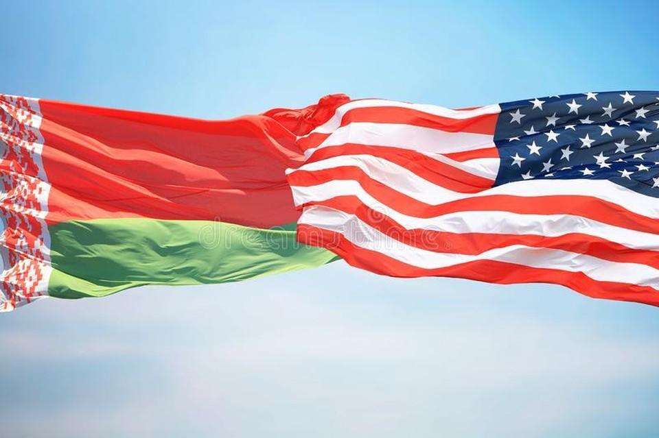 Беларусь вводит ответные санкции против США. И вот какие.