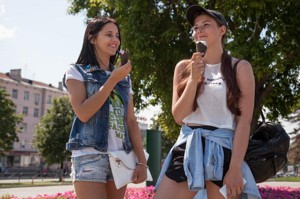 В выходные в Пермском крае будет тепло и без дождей.