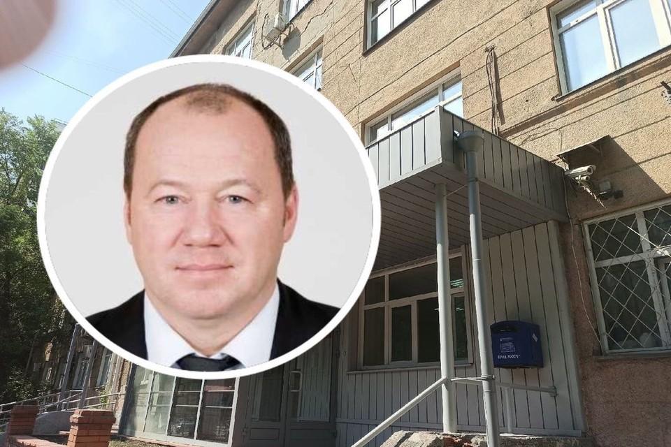 Суд определил меру пресечения депутату, обвиненному в мошенничестве. Фото: zsnso.ru
