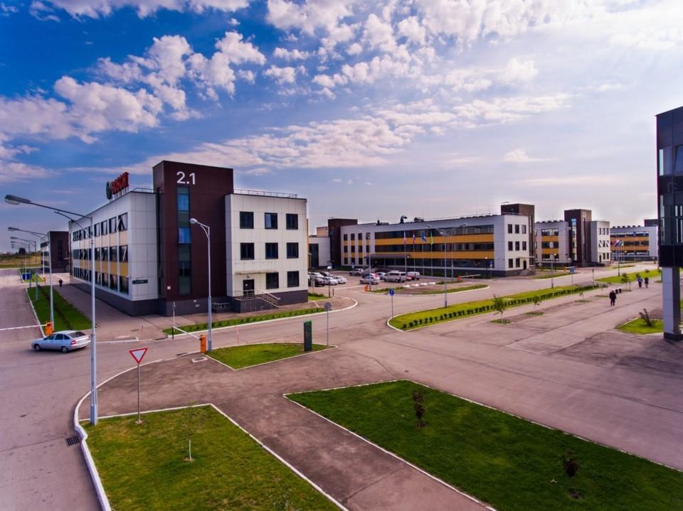 """В """"Жигулевской долине"""" собираются реализовывать новые проекты"""