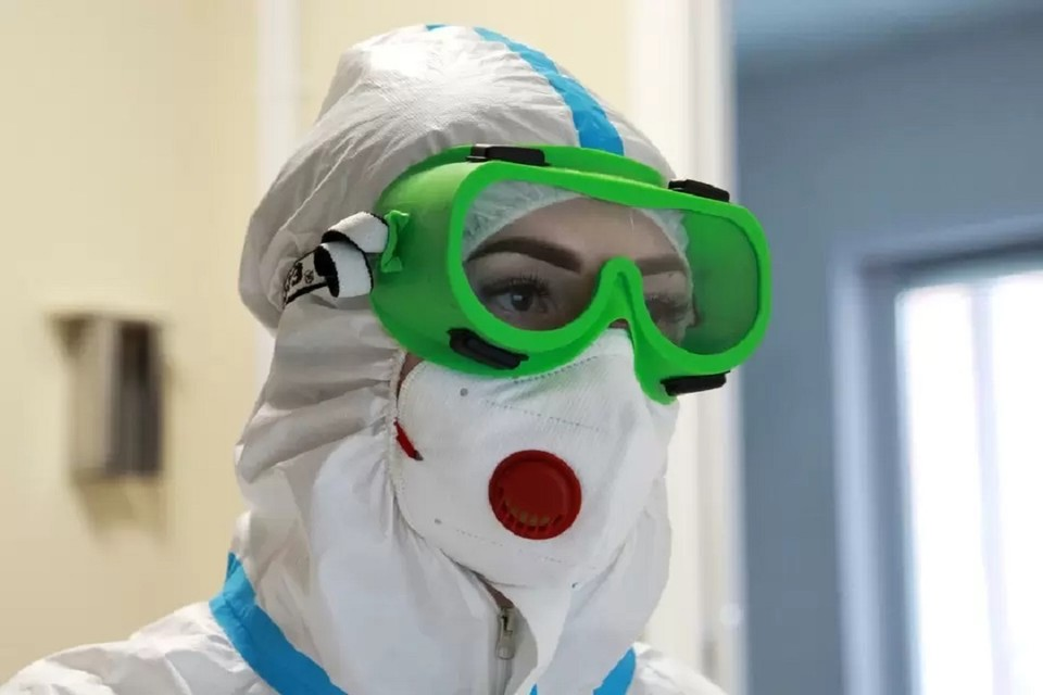 Новосибирские больницы вновь перепрофилируют под ковидные госпитали.