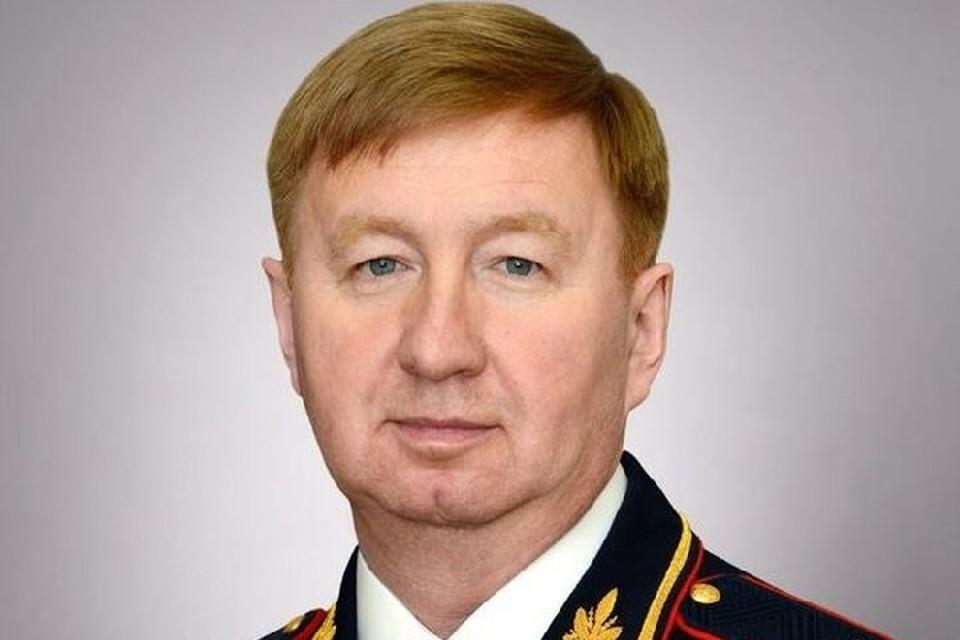 Причины смерти генерал-майора официально не называются. Фото: dosaaf.tatarstan.ru