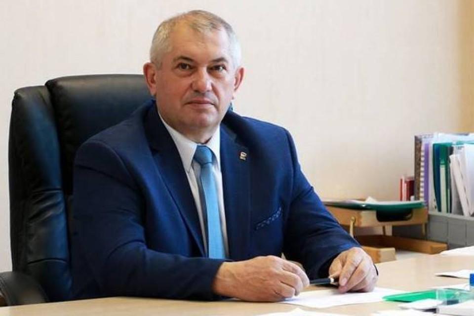 В Брянске на должность первого заместителя мэра назначили Станислава Кошарного