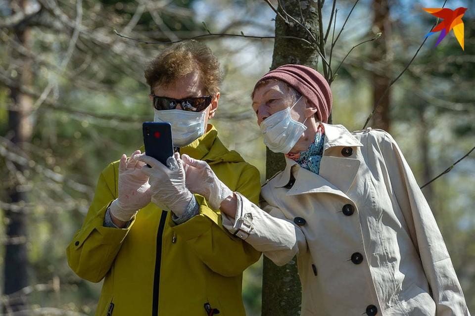 Существенного снижения заболеваемости в Беларуси пока нет