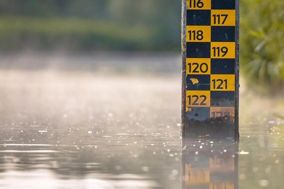 МЧС предупредило о резком подъеме рек из-за ливней на юге Иркутской области.