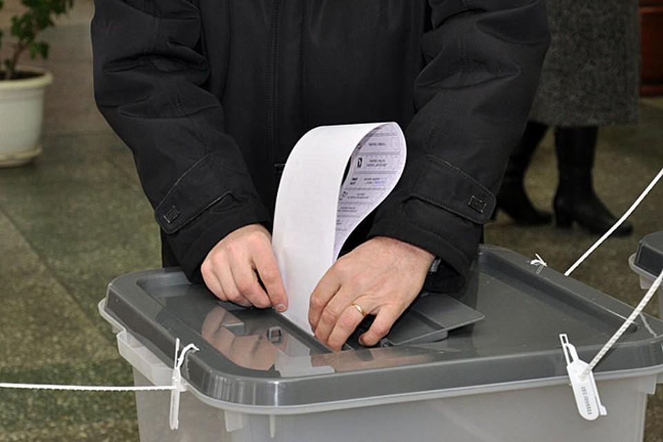 Для жителей Приднестровья откроют 44 избирательных участка.