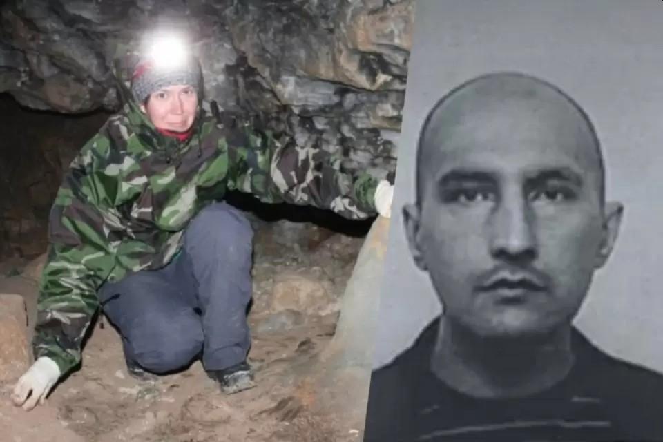 """Анастасию Пыхтееву искали несколько дней, пока не оказалось, что она погибла от руки рецидивиста. Фото: социальные сети / читатель """"КП"""""""