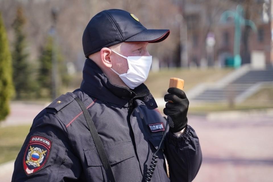 В Новочеркасске злоумышленники похитили из парка светильники на полмиллиона