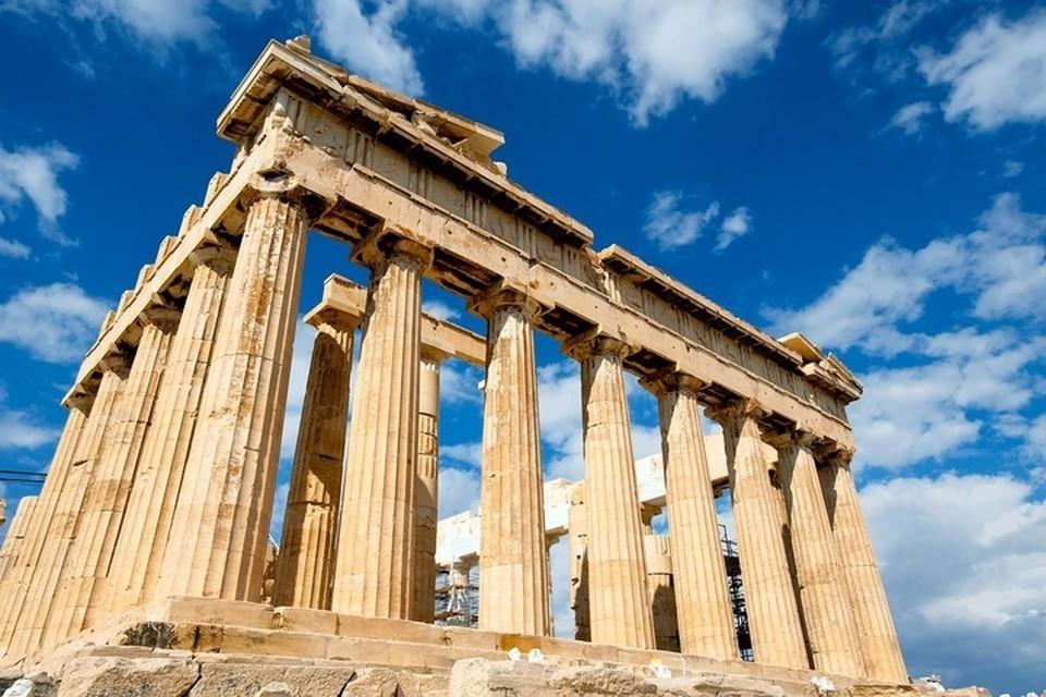 Власти Греции запретили «Белавиа» полеты в страну до 5 июля. Фото: pixabay.com