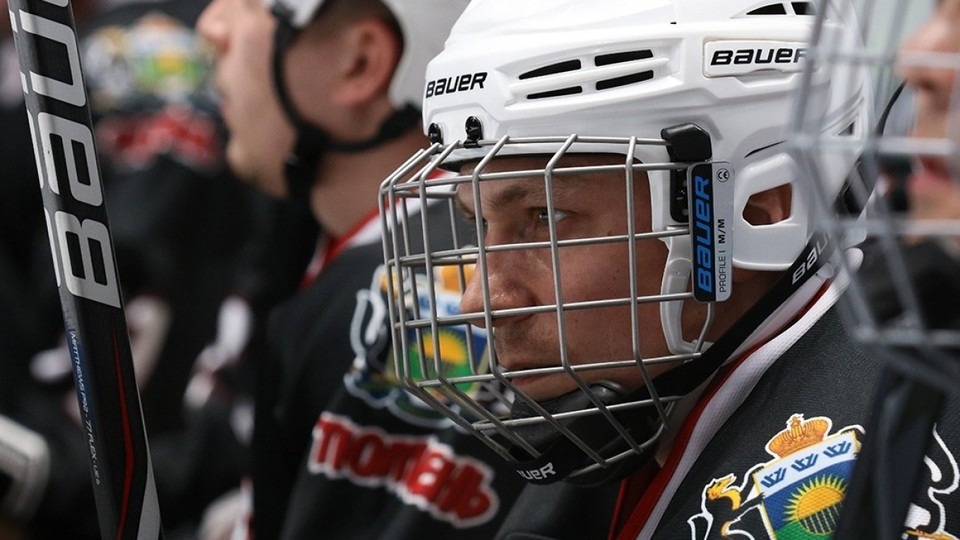 Спортсмены-любители достойно представили Тюменскую область в «Ночной хоккейной лиге». Фото: https://tyumen.nhliga.org/