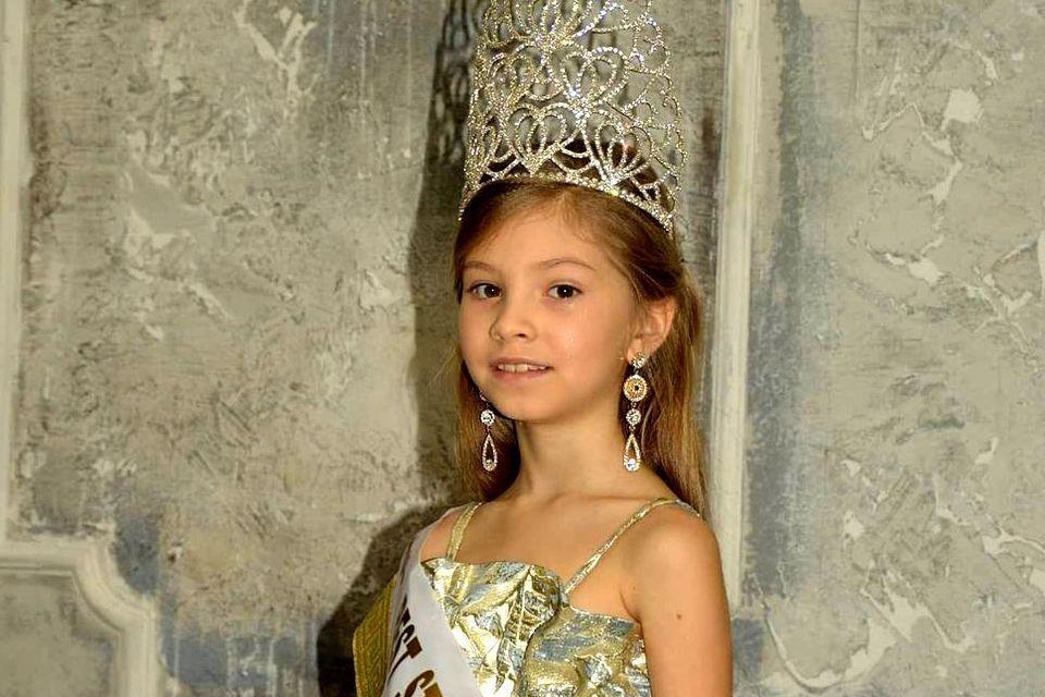 Катя - одна из претенденток на победу в конкурсе. Фото: www.instagram.com/model_katerina_tursukova/