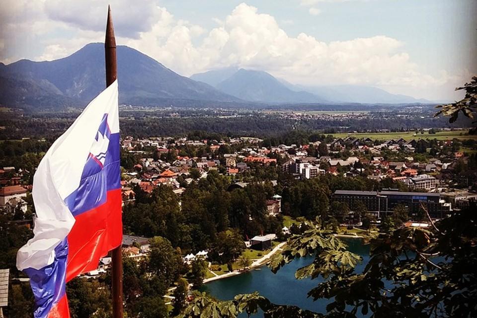 Словения отозвала согласие на работу почетного консульства Беларуси в Любляне. Фото: pixabay