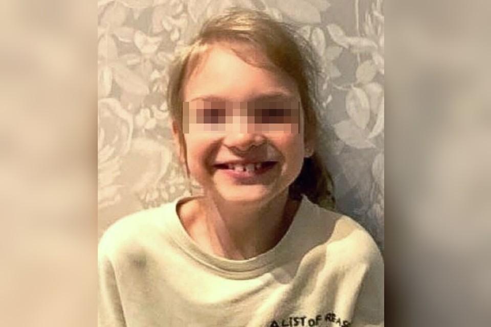 """Спасатели МЧС прочесали 7 километров в поисках пропавшей 7-летней девочки в Репино. Фото: ПСО """"ЛизаАлерт"""""""