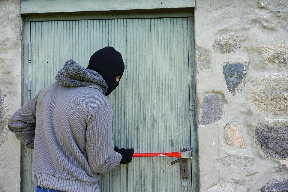 С начала года в городе Алматы количество краж чужого имущества уменьшено на 36,7%