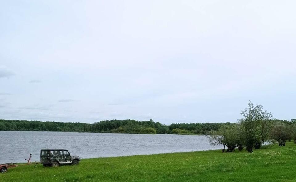 Труп пропавшей почти год назад тюменки нашли в озере.