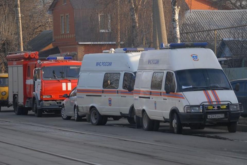 720 туляков обратились за помощью в городскую единую дежурно-диспетчерскую службу за минувшие сутки