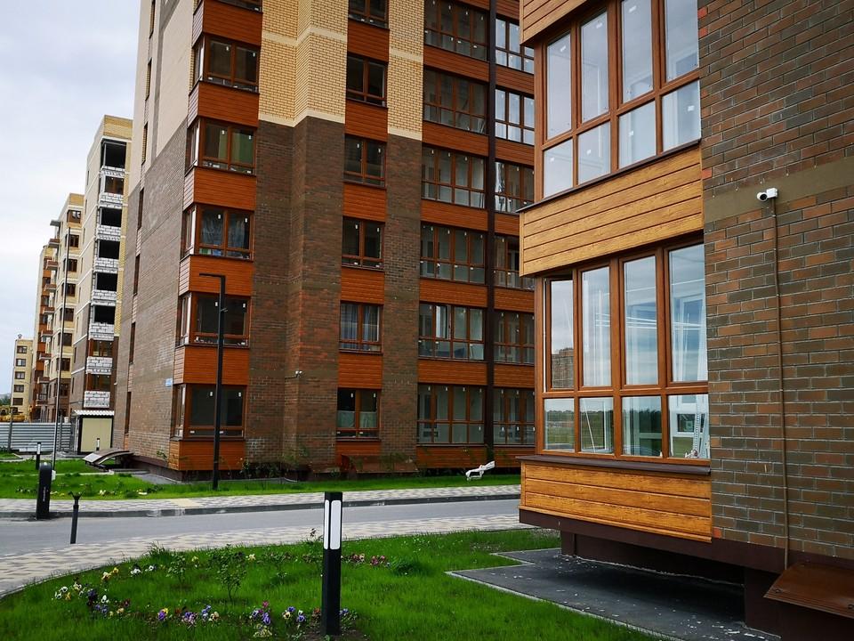 «Ростелеком» сделал умным новый жилой комплекс в Туле.