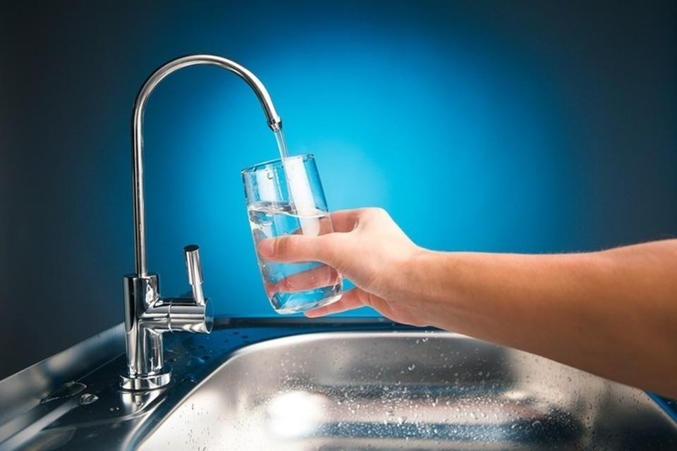 Информацию о местах подвоза воды можно уточнить по телефону 211-112