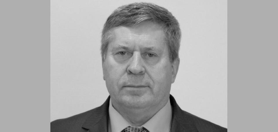 Александр Зеленин погиб в ДТП 6 июня Фото: пресс-служба Госсовета УР