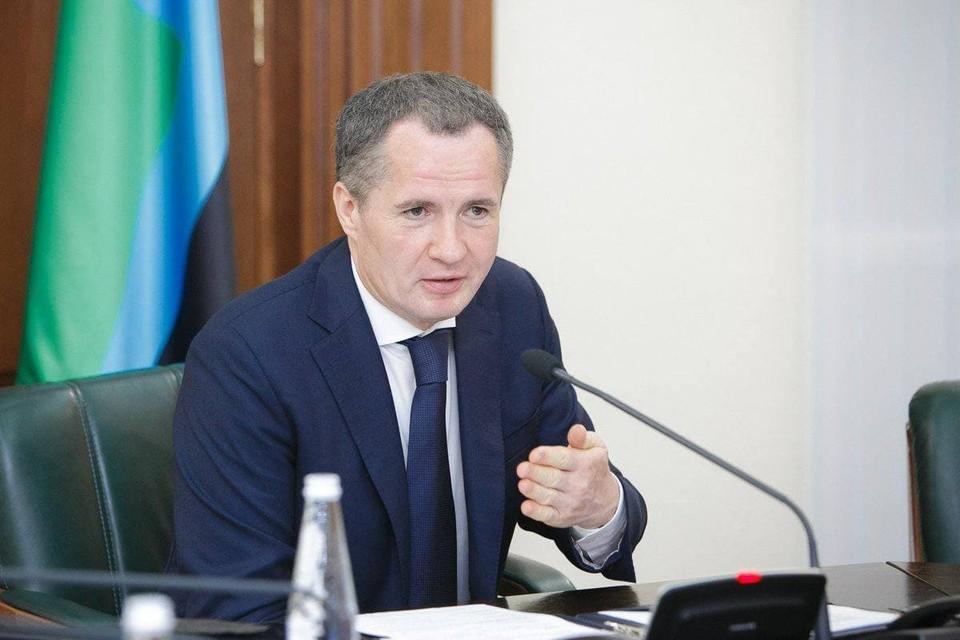 Вячеслав Гладков.