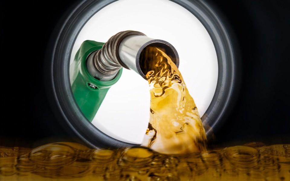 В этом году были повышены акцизы на бензин А95 на 40 банов за литр. Фото: соцсети