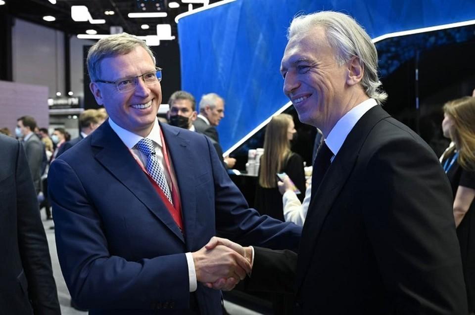 Фото: пресс-служба «Газпром нефти»