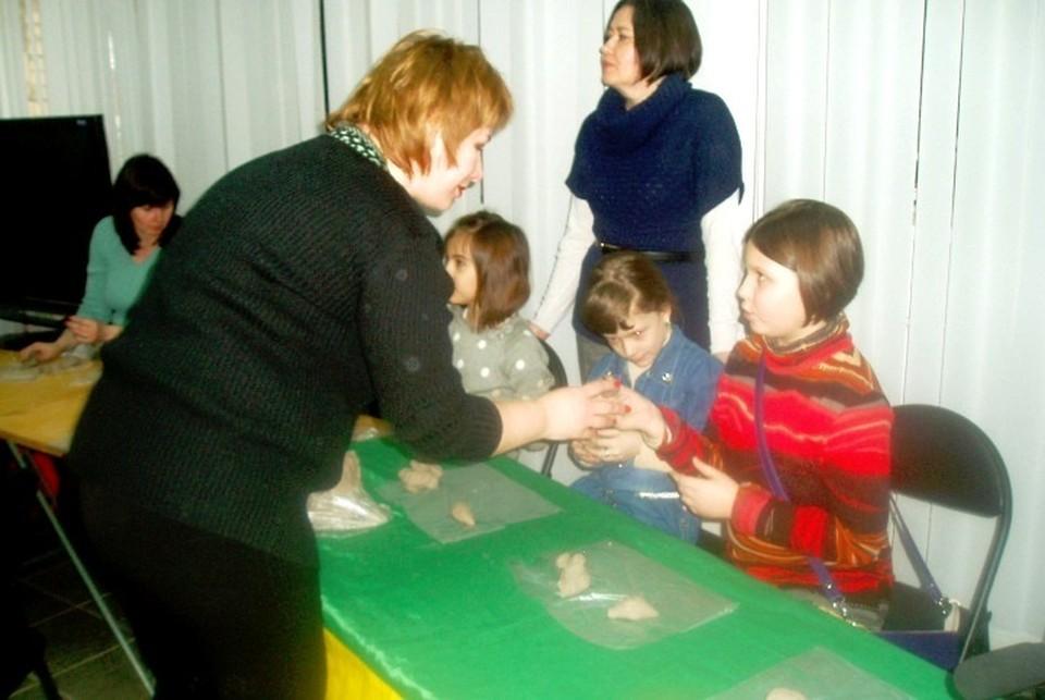 В парке имени К.К. Рокоссовского состоится проект «Русь мастеровая»