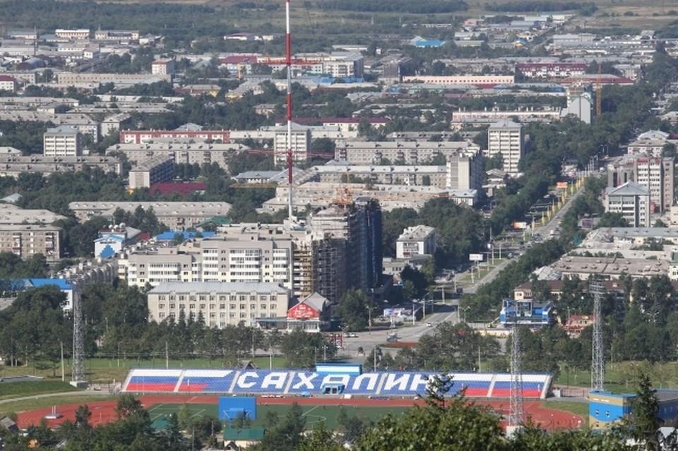 Сахалинская область успешно завершила коронакризисный год