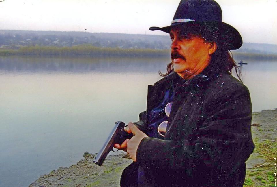 По факту смерти народного артиста Республики Молдова было возбуждено уголовное дело. Фото: moldovenii.md