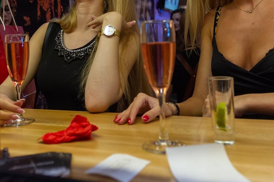 20% преступлений в Петербурге совершаются из-за алкоголя.