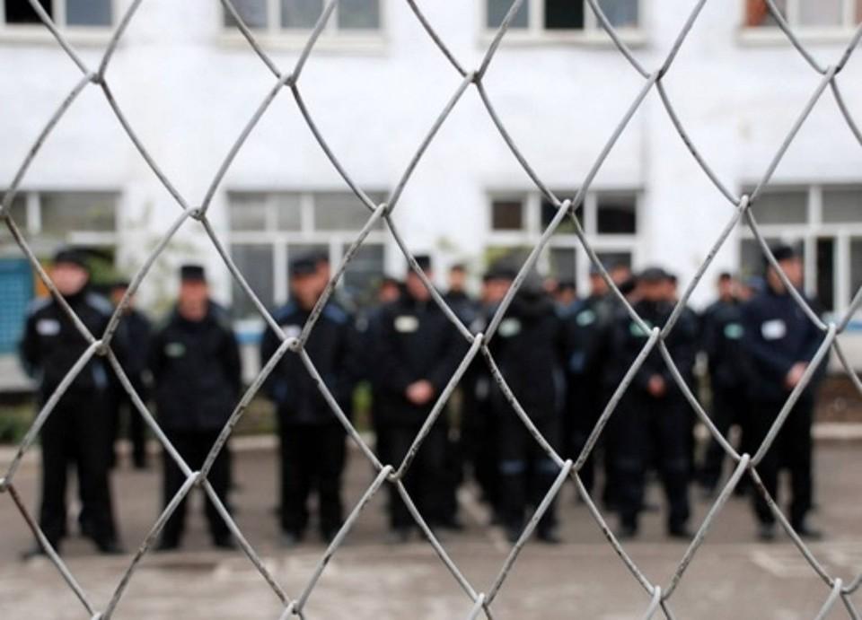 Коронавирус: смертельных случаев среди заключенных нет