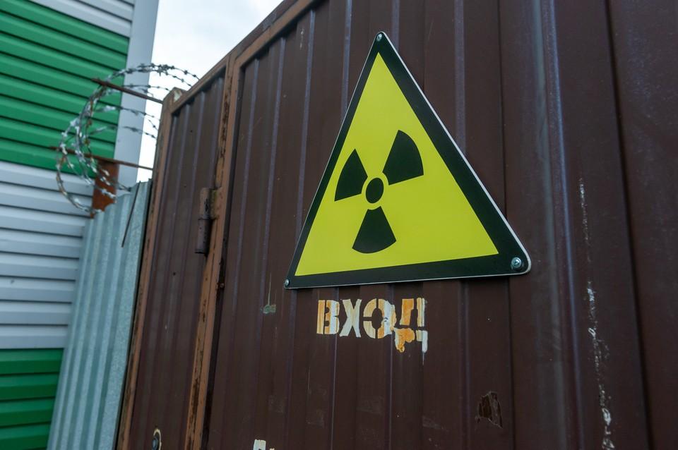 Режим повышенной готовности из-за радиационной опасности объявили в Кузьмолово, Ленобласть.