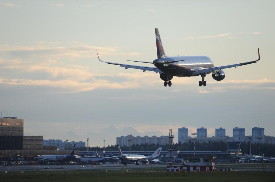 Авиакомпании ожидают открытие полетов из России на курорты Египта в июле 2021