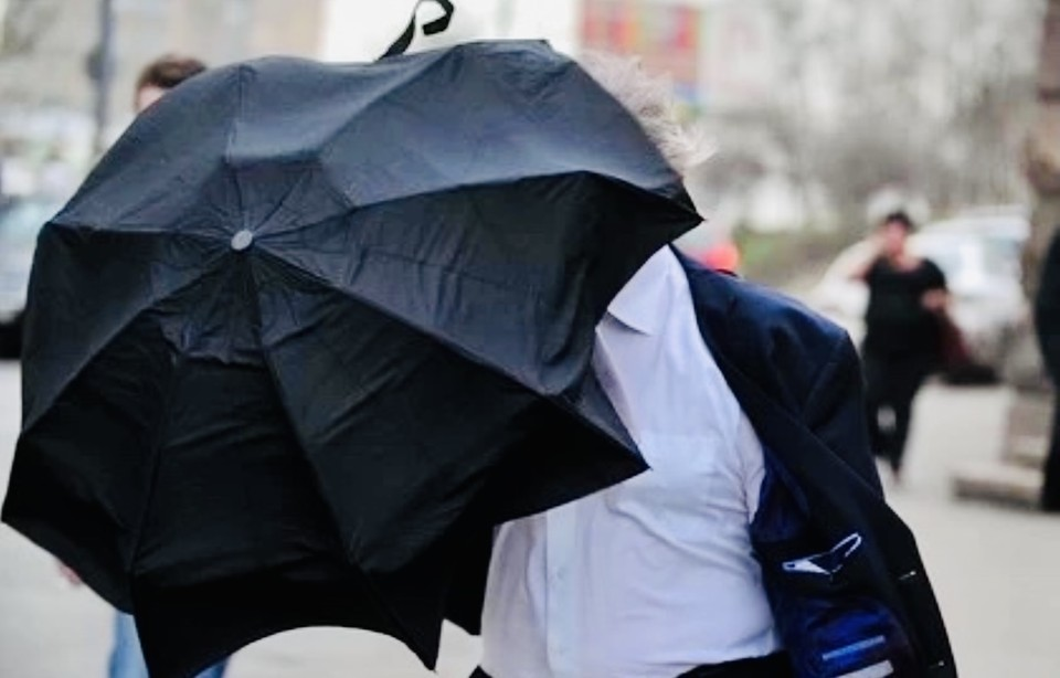Погода 9 июня в Твери будет пасмурной и прохладной.