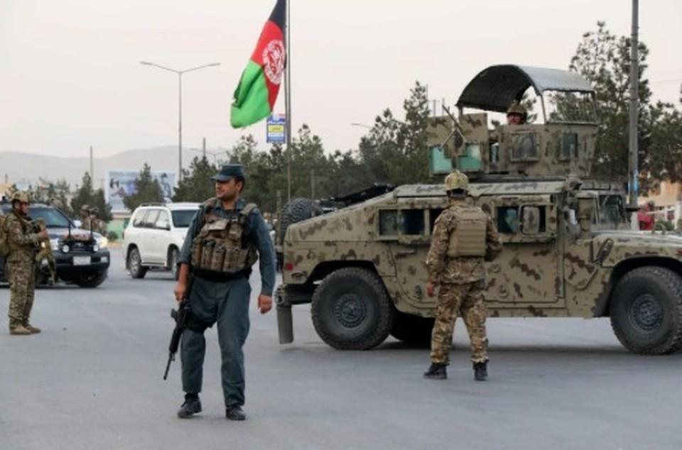 В Афганистане боевики убили десять сотрудников британо-американской НКО