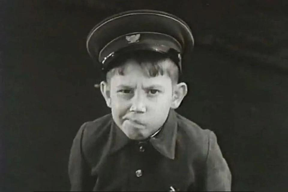 В фильме 1966 года Ивана Семенова сыграл Владимир Воробей.