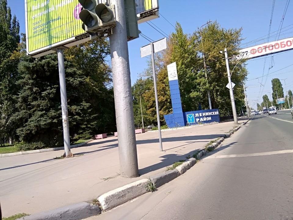Чаще всего в Саратове преступления совершаются именно в Ленинском районе