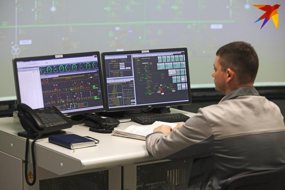 На БелАЭС готовятся к этапу горячей обкатки реакторной установки.