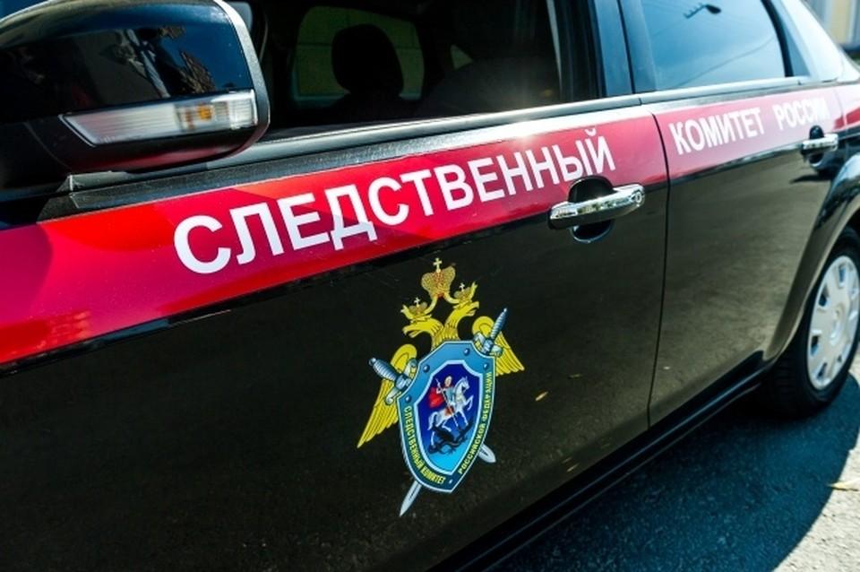 Следователи возбудили уголовное дело после гибели 31-летней женщина на пожаре в цеху.