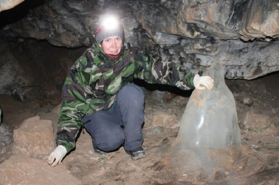 """Тело туристки нашли лишь 4 июня. Фото: личная страница убитой во """"ВКонтакте"""""""