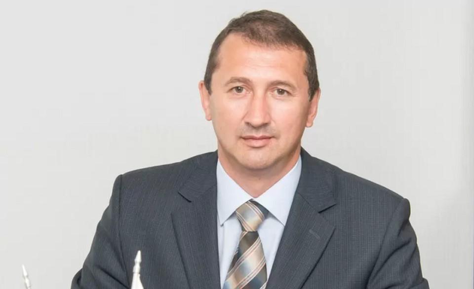 Евгений Сармометов назначен руководителем тубдиспансера в Перми.