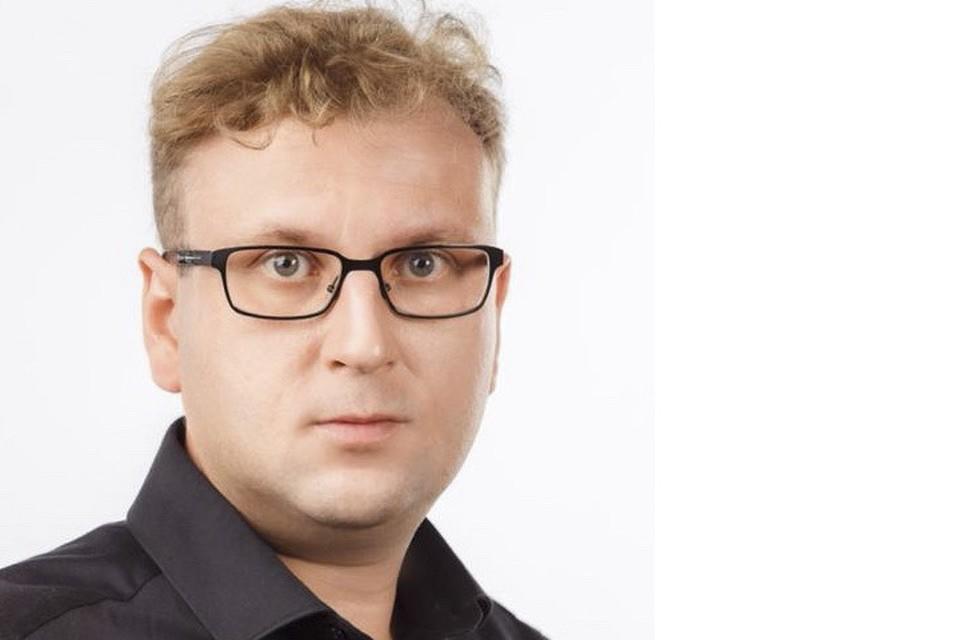 Известный нижегородский предприниматель Рустам Досаев приступил к работе в Нижегородском отделения партии «Новые люди».
