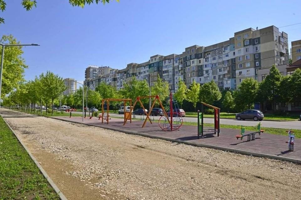 Жители Кишинева сами придумали проекты, которые сделают город лучше и современнее. Фото: t.me/ionceban