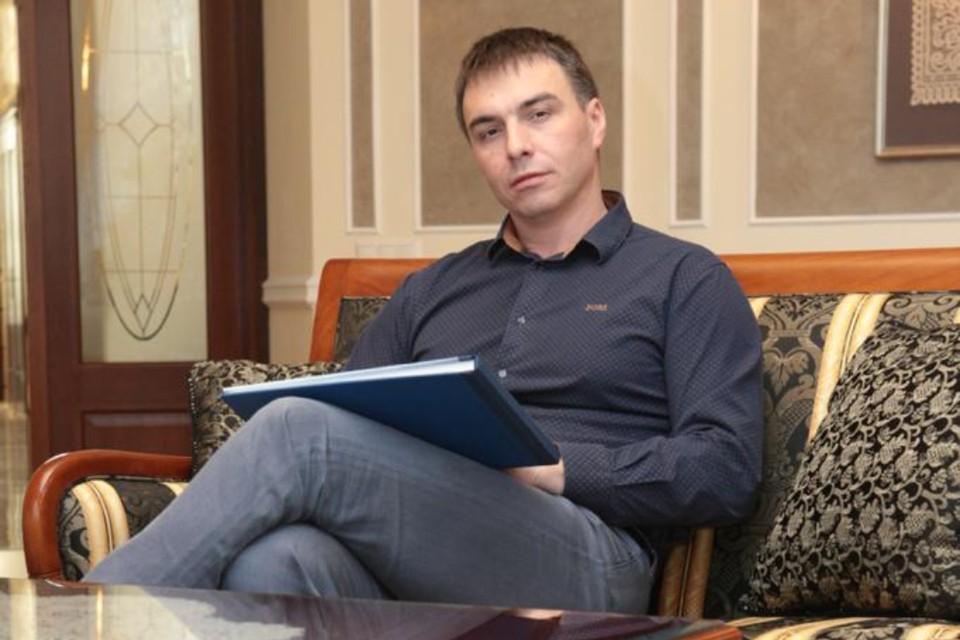 Тренинг «Движение вверх» впервые состоится в Петербурге. Фото: личный архив.