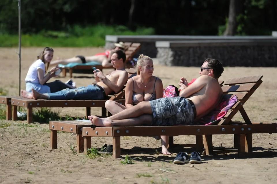 """""""Комсомолка"""" собрала последние новости в Санкт-Петербурге на 10 июня 2021 года."""