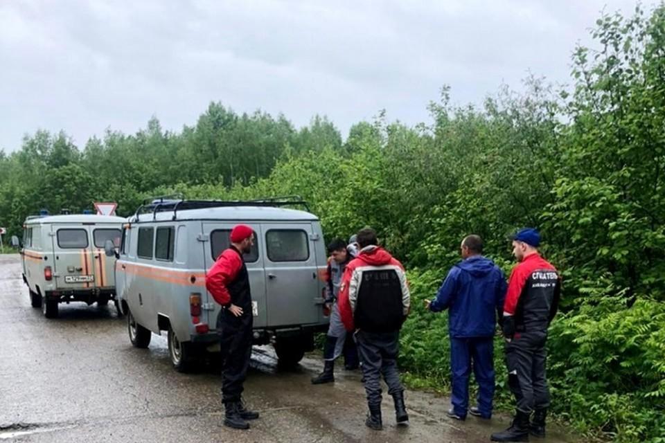 Ел черемшу и мечтал выжить: пенсионер пять дней искал спасения в тайге в Хабаровском крае