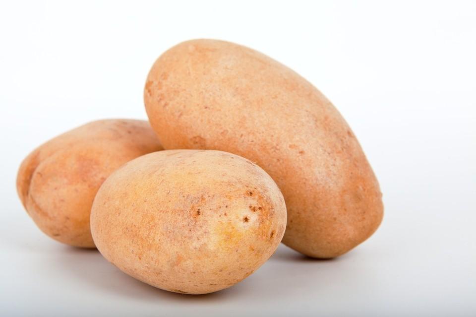 Отечественное производство картофеля более чем на 108 процентов обеспечивает внутреннее потребление.