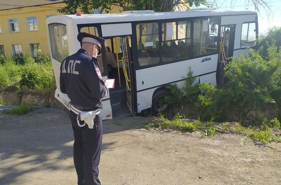 Фото: пресс-служба ГИБДД по Свердловской области