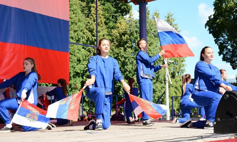 Концерт пройдет в День России в Смоленске. Фото: администрация г. Смоленска.